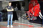Max Verstappen (NED), Scuderia Toro Ross<br />  Foto &copy; nph / Mathis