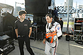 IMSA WeatherTech SportsCar Championship<br /> The Roar Before the Rolex 24<br /> Daytona International Speedway<br /> Daytona Beach, FL USA<br /> Sunday 7 January 2018<br /> #7 Acura Team Penske Acura DPi, P: Helio Castroneves, Ricky Taylor, <br /> World Copyright: Michael L. Levitt<br /> LAT Images