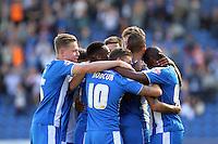 Colchester United vs Gillingham 19-09-15