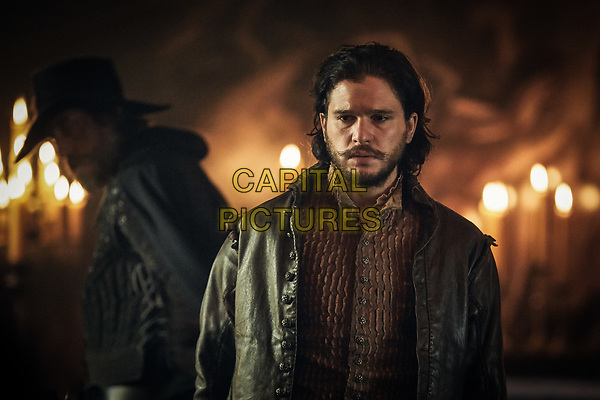 Gunpowder (2017)<br /> Kit Harington<br /> *Filmstill - Editorial Use Only*<br /> CAP/KFS<br /> Image supplied by Capital Pictures