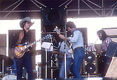 MARSHALL TUCKER BAND (1975)