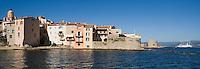 Europe/Provence-Alpes-Côte d'Azur/83/Var/Saint-Tropez: Le port