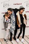 "Elena Benarroch attends to the premiere of the film ""Tini. El gran cambio de Violetta"" at Callao Cinema in Madrid. April 27, 2016. (ALTERPHOTOS/Borja B.Hojas)"