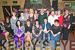 60th Birthday : Helen O'Carroll, Ballinageragh, Lixnaw celebrating her 60th birthday with family & friends at McCarthy's Bar, Finuge on Saturday night last.