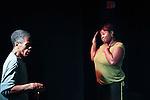 Ain't Misbehavin' directed & choreographed by André De Shields @ Crossroads (2011)