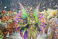 Carnaval - São Paulo