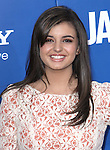 Rebecca Black at The Columbia Pictures' World Premiere of JACK AND JILL at Mann Village Theatre in West Hollywood, California on November 06,2011                                                                               © 2011 Hollywood Press Agency