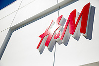 H&M Store Opening at The Shops at Montebello
