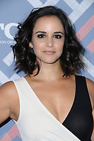 08 August  2017 - West Hollywood, California - Melissa Fumero.   2017 FOX Summer TCA held at SoHo House in West Hollywood. <br /> CAP/ADM/BT<br /> &copy;BT/ADM/Capital Pictures