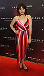 Krysta Rodriquez attends the Broadway Opening Night of 'AMERICAN SON' at the Booth Theatre on November 4, 2018 in New York City.