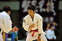 Hiroaki Hiraoka (-60kg), NOVEMBER 13, 2011 - Judo : Kodokan Cup 2011, Men's -60kg category at Chiba Port Arena, Chiba, Japan. (Photo by Jun Tsukida/AFLO SPORT) [0003]
