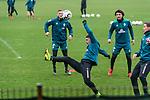 16.03.2019, Trainingsgelaende am Weserstadion, Bremen, GER, 1.FBL, Training SV Werder Bremen<br /> <br /> im Bild<br /> Milot Rashica (Werder Bremen #11), <br /> <br /> Foto © nordphoto / Ewert