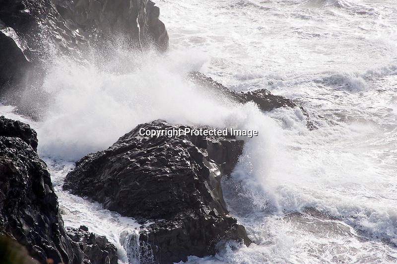 Dyrholaey Surf Iceland