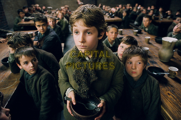 BARNEY CLARK.in Oliver Twist.Filmstill - Editorial Use Only.CAP/AWFF.supplied by Capital Pictures.