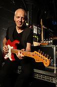 PETER FRAMPTON (SESSION - 2011 W/GUITARS)