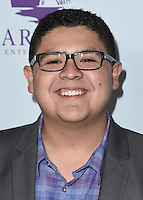 """HOLLYWOOD - OCTOBER 5:  Rico Rodriguez at the Los Angeles premiere of """"The Swap"""" at ArcLight Hollywood on October 5, 2016 in Hollywood, California. Credit: mpi991/MediaPunch"""