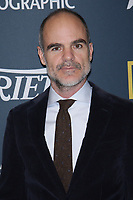 NEW YORK, NY - JANUARY 11: Michael Kelly  at Variety's Inaugural Salute To Service event at Cipriani on January 11, 2018 in New York City. <br /> CAP/MPI99<br /> &copy;MPI99/Capital Pictures