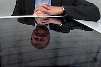 Direktør i Toyota Norge AS, Lars-Erik Årøy. ..© Fredrik Naumann/Felix Features