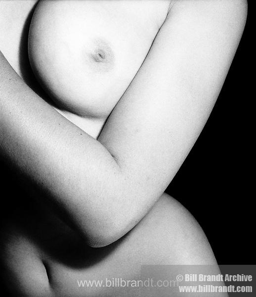 Nude, London, 1960s