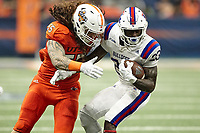 181013-Louisiana Tech @ UTSA Football