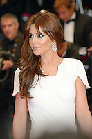"""Cheryl Cole attending the """"Amour"""" Premiere during the 65th annual International Cannes Film Festival in Cannes, France, 20th May 2012..Credit: Timm/face to face /MediaPunch Inc. ***FOR USA ONLY***"""