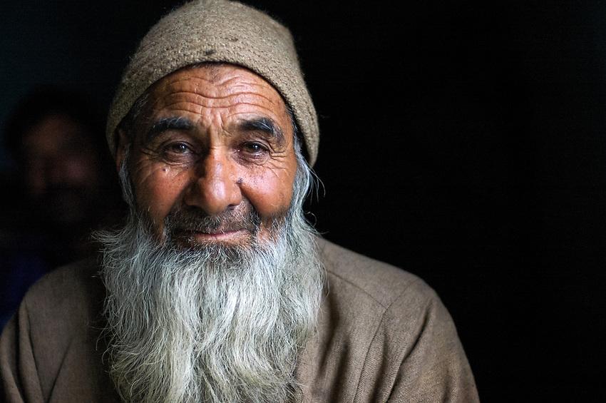 Kashmir's Gurez Valley