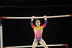 British Gymnastics Championships 2017<br /> The Liverpool Echo Arena<br /> Zoe Simmons The Academy<br /> 24.03.17<br /> &copy;Steve Pope - Sportingwales