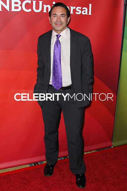 PASADENA, CA, USA - APRIL 08: Dr. Paul S. Nassif at the NBCUniversal Summer Press Day 2014 held at The Langham Huntington Hotel and Spa on April 8, 2014 in Pasadena, California, United States. (Photo by Xavier Collin/Celebrity Monitor)