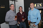 Cardiff Young Professionals<br /> Lab 22<br /> 03.07.14<br /> &copy;Steve Pope-FOTOWALES