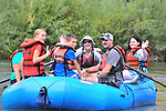 8/21/13 pm Colorado River Guides Upper Colorado River Rancho to State Bridge