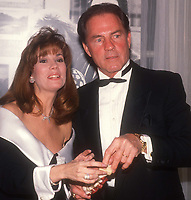 Kathie Lee Gifford and Frank Gifford Undated<br /> Photo By Adam Scull/PHOTOlink.net