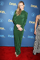 LOS ANGELES - FEB 2:  AJ Cook at the 2019 Directors Guild of America Awards at the Dolby Ballroom on February 2, 2019 in Los Angeles, CA