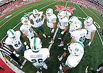 Tulane vs. Houston (Football 2014)