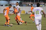 Envigado venció 1-0 Atlético Huila, en Antioquia. Fecha 2 Liga Águila II-2016.