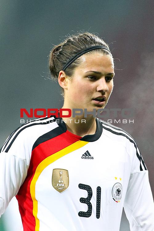 25.11.2010,  BayArena, Leverkusen, GER, FSP, Deutschland (GER) vs Nigeria (NG), Freundschaftsspiel, im Bild:   Foto © nph / Mueller
