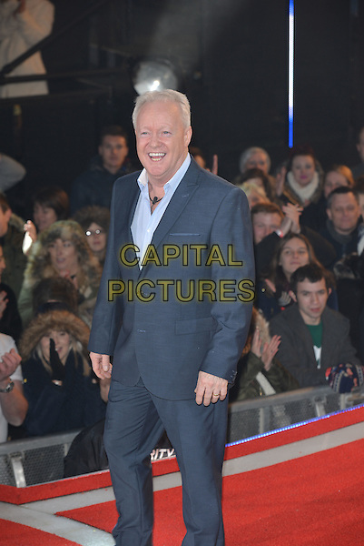 Keith Chegwin<br /> Celebrity Big Brother launch night on Wednesday, 7th January 2015, Borehamwood, Hertfordshire.<br /> CAP/PL<br /> &copy;Phil Loftus/Capital Pictures