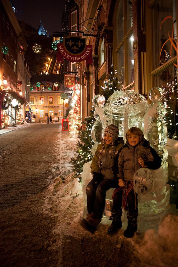 Quebec City Canada.