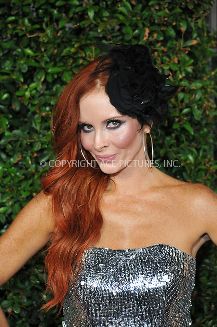 WWW.ACEPIXS.COM . . . . . ....September 15 2009, LA....Phoebe Price arriving at the LA screening of  'Capitalism: A Love Story' on September 15, 2009 in Beverly Hills, California.....Please byline: JOE WEST- ACEPIXS.COM.. . . . . . ..Ace Pictures, Inc:  ..(646) 769 0430..e-mail: info@acepixs.com..web: http://www.acepixs.com