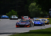 Pirelli World Challenge<br /> Grand Prix of Lime Rock Park<br /> Lime Rock Park, Lakeville, CT USA<br /> Saturday 27 May 2017<br /> Peter Kox / Mark Wilkins<br /> World Copyright: Richard Dole/LAT Images<br /> ref: Digital Image RD_LMP_PWC_17129