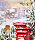 Marcello, CHRISTMAS LANDSCAPES, WEIHNACHTEN WINTERLANDSCHAFTEN, NAVIDAD PAISAJES DE INVIERNO, paintings+++++,ITMCXM1532,#XL#