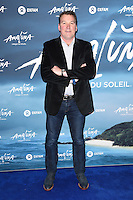 Sir Matthew Pinsent<br /> at the Cirque du Soleil &quot;Amaluna&quot; 1st night, Royal Albert Hall, Knightsbridge, London.<br /> <br /> <br /> &copy;Ash Knotek  D3218  12/01/2017