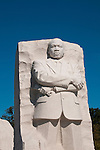 Martin Luther King Jr Memorial, Washington, DC, dc124544