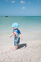 Family fun at Bonita Beach, Bonita Springs, Florida, USA. Photo by Debi Pittman Wilkey