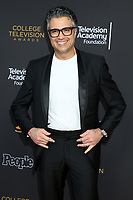 LOS ANGELES - MAR 16:  Jaime Camil at the 39th College Television Awards at the Television Academy on March 16, 2019 in North Hollywood, CA