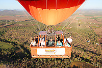 20151022 22 October Hot Air Balloon Cairns