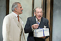 The Syndicate a new version  by Mike Poulton of iI Sindaco Del Rione Sanita  by Edwardo De Filippo directed by Sean Mathias. With Oliver Cotton as ArturoSantaniello,  Ian McKellen as Don Antonio Barracano. Opens at The Minerva Theatre at The Chichester Festival Theatre  on 2/8/11 CREDIT Geraint Lewis