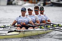 Race 6 - P Wales - Edinburgh & Durham vs Schuylkill Navy