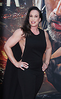 NEW YORK, NY July 10, 2018 Dany Garcia attend Legendary &amp; Universal Picture present the premiere of Skyscraper   at the AMC Loews Lincoln Square 13 in New York. July 10, 2018 <br /> CAP/MPI/RW<br /> &copy;RW/MPI/Capital Pictures