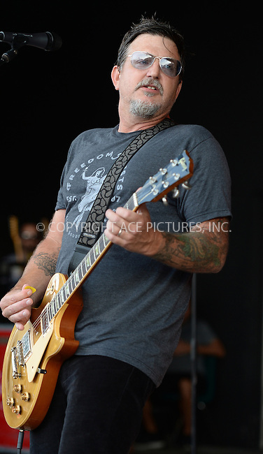 WWW.ACEPIXS.COM<br /> <br /> May 15 2016, Pomona Beach, FL<br /> <br /> Indie rock band Dishwall perform at the Pamona Beach amphitheatre on May 15 2016 in Pompano Beach, FL<br /> <br /> By Line: Solar/ACE Pictures<br /> <br /> <br /> ACE Pictures, Inc.<br /> tel: 646 769 0430<br /> Email: info@acepixs.com<br /> www.acepixs.com