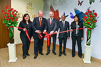 Emirates Airlines Regional Learning Centre Americas Official Opening and Ribbon Cutting Ceremony